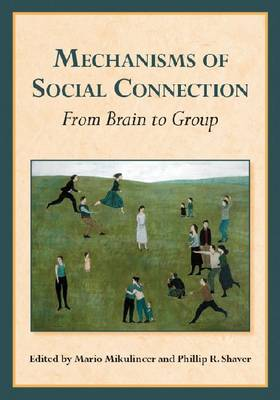 Mechanisms of Social Connection From Brain to Group by Mario Mikulincer