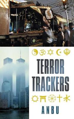Terror Trackers by Anbu