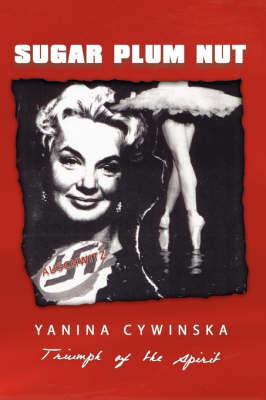 Sugar Plum Nut by Yanina Cywinska