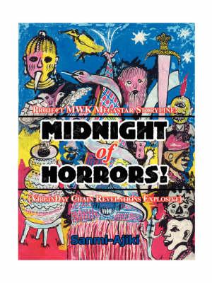 Midnight of Horrors! by Sanmi-Ajiki
