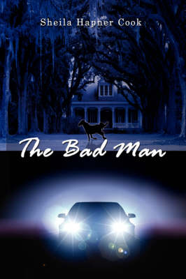 The Bad Man by Sheila Hapner Cook