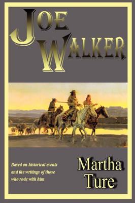 Joe Walker by Martha Ture