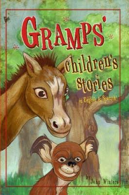 Gramps' Children's Stories by John Winters