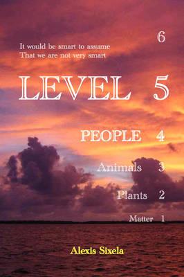 Level 5 by Alexis Sixela
