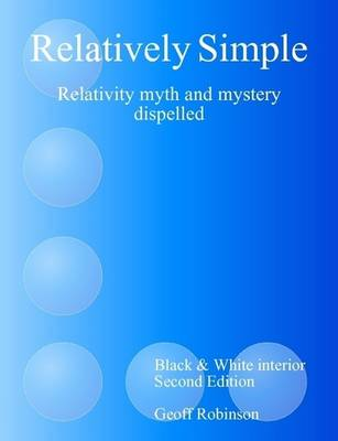 Relatively Simple by Geoff Robinson