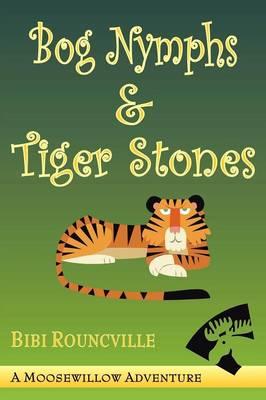Bog Nymphs & Tiger Stones by Bibi Rouncville