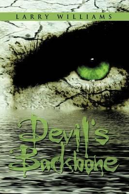 Devil's Backbone by Larry Williams