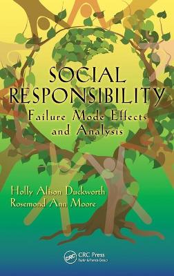 Social Responsibility by Holly Alison Duckworth, Rosemond Ann Moore