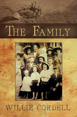 The Family by Willie Cordell