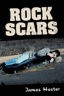 Rock Scars by James Hester