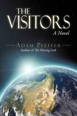 The Visitors by Adam Pfeffer