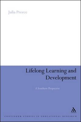 Lifelong Learning and Development A Southern Perspective by Julia Preece