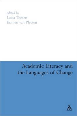 Academic Literacy and the Languages of Change by Lucia Thesen