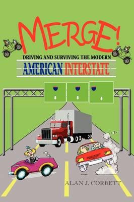 Merge! by Alan J Corbett