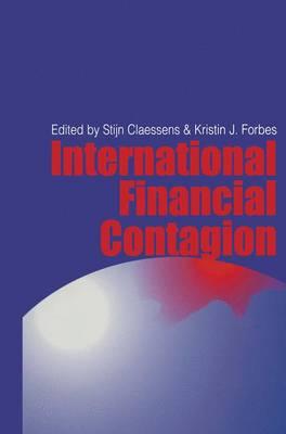 International Financial Contagion by Stijn Claessens