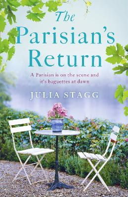 The Parisian's Return Fogas Chronicles 2 by Julia Stagg
