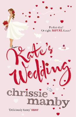 Kate's Wedding by Chrissie Manby