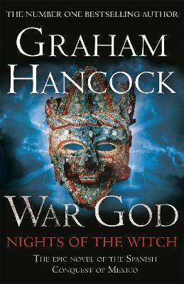 War God by Graham Hancock