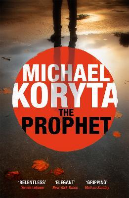 The Prophet by Michael Koryta