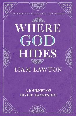 Where God Hides by Liam Lawton