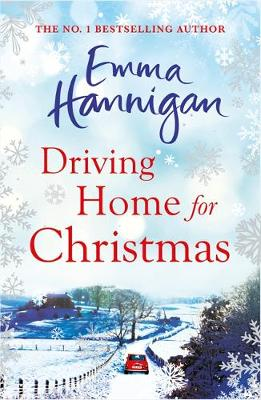 Driving Home for Christmas by Emma Hannigan