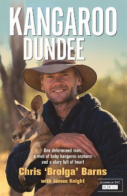 Kangaroo Dundee by Chris Barns