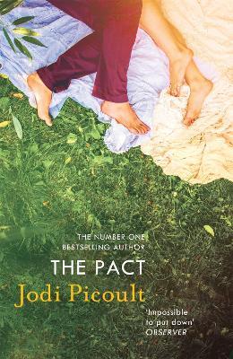 Pact by Jodi Picoult