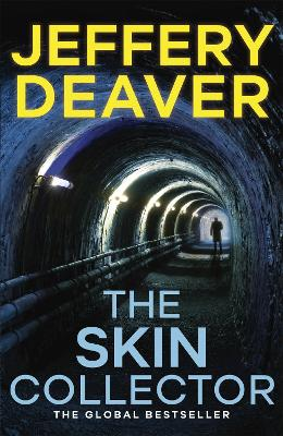 The Skin Collector by Jeffery Deaver