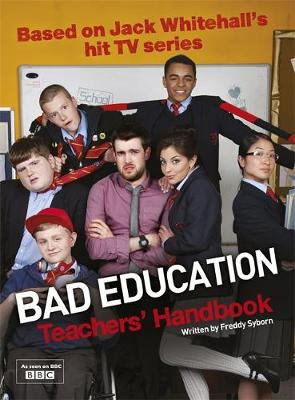 Bad Education by