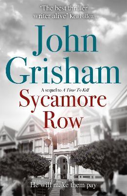 Sycamore Row by John Grisham