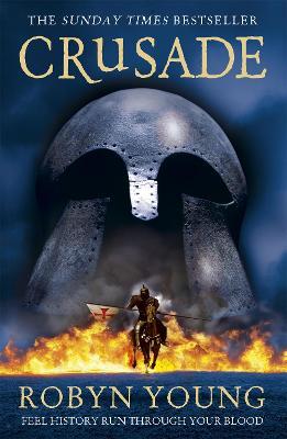 Crusade Brethren Trilogy Book 2 by Robyn Young