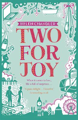 Two for Joy by Helen Chandler