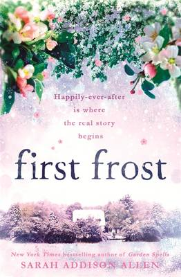 First Frost by Sarah Addison Allen