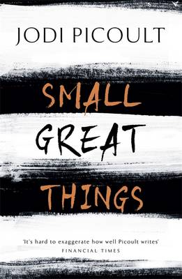 Cover for Small Great Things by Jodi Picoult
