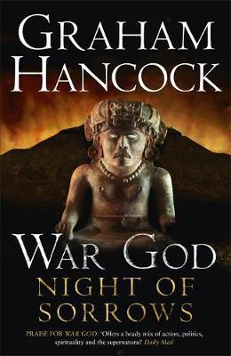 Night of Sorrows by Graham Hancock