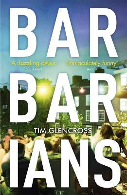 Barbarians by Tim Glencross