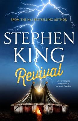 Revival by Stephen King