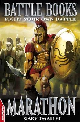 EDGE: Battle Books: Marathon by Gary Smailes