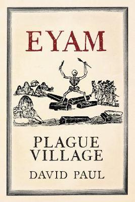 Eyam Plague Village by David Paul