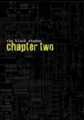 The Black Shadow - Chapter Two by Rick Trotter