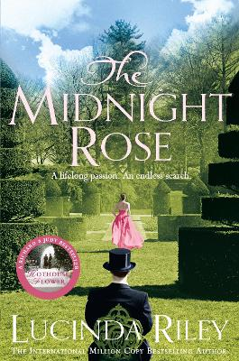 Midnight Rose by Lucinda Riley