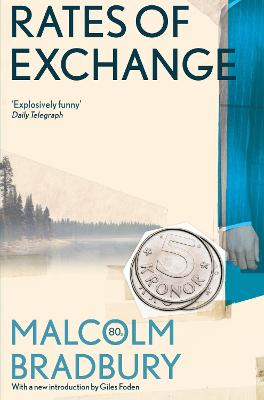 Rates of Exchange by Malcolm Bradbury