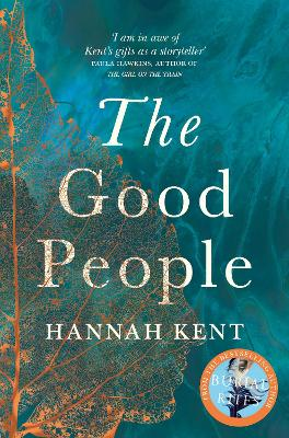 The Good People by Hannah Kent