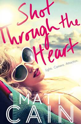 Shot Through The Heart by Matt Cain
