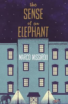 The Sense of an Elephant by Marco Missiroli