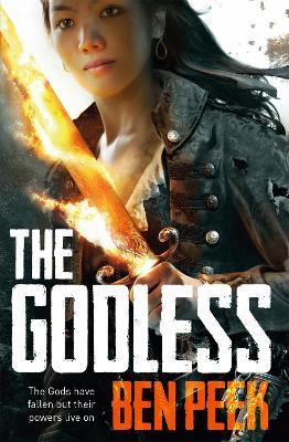 The Godless by Ben Peek
