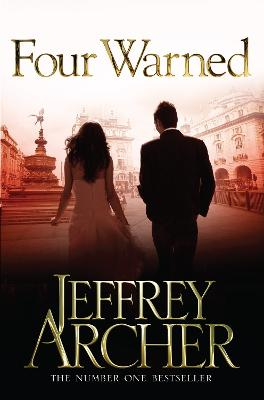 Four Warned by Jeffrey Archer