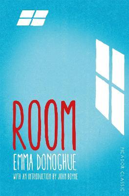 Room: Picador Classic by Emma Donoghue