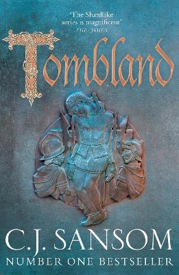 Cover for Tombland by C. J. Sansom