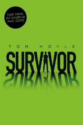Survivor by Tom Hoyle